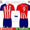 VIN Sport ☎ 0835333245 CAM KẾT CHẤT LƯỢNG VƯỢT TRỘI khi đặt Mẫu quần áo bóng đá may theo yêu cầu Hanson tại VIN Sport với chi phí PHÙ HỢP