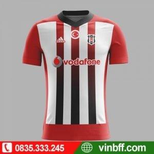 VIN Sport ☎ 0835333245 CAM KẾT CHẤT LƯỢNG VƯỢT TRỘI khi đặt Mẫu quần áo bóng đá may theo yêu cầu Amyark tại VIN Sport với chi phí PHÙ HỢP