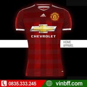 VIN Sport ☎ 0835333245 CAM KẾT CHẤT LƯỢNG VƯỢT TRỘI khi đặt Mẫu quần áo bóng đá may theo yêu cầu Beclex tại VIN Sport với chi phí PHÙ HỢP