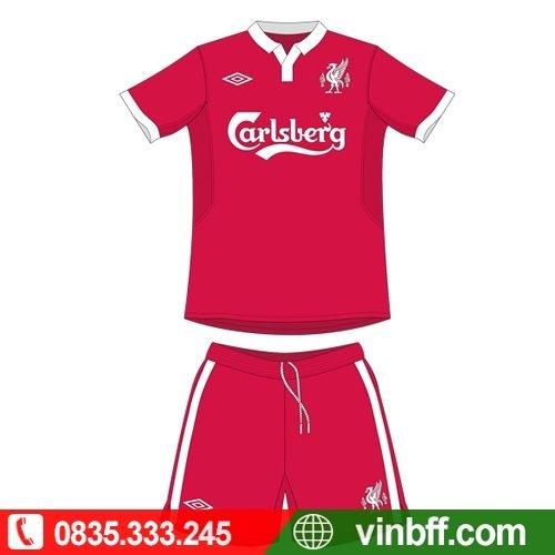 VIN Sport ☎ 0835333245 CAM KẾT CHẤT LƯỢNG VƯỢT TRỘI khi đặt Mẫu quần áo bóng đá may theo yêu cầu coumie tại VIN Sport với chi phí PHÙ HỢP