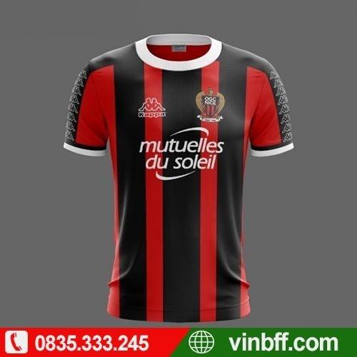 VIN Sport ☎ 0835333245 CAM KẾT CHẤT LƯỢNG VƯỢT TRỘI khi đặt Mẫu quần áo bóng đá may theo yêu cầu heammy tại VIN Sport với chi phí PHÙ HỢP