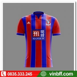 VIN Sport ☎ 0835333245 CAM KẾT CHẤT LƯỢNG VƯỢT TRỘI khi đặt Mẫu quần áo bóng đá may theo yêu cầu Jenmie tại VIN Sport với chi phí PHÙ HỢP