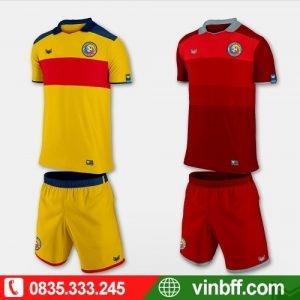 VIN Sport ☎ 0835333245 CAM KẾT CHẤT LƯỢNG VƯỢT TRỘI khi đặt Mẫu quần áo bóng đá may theo yêu cầu Rublly tại VIN Sport với chi phí PHÙ HỢP