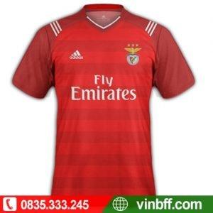 VIN Sport ☎ 0835333245 CAM KẾT CHẤT LƯỢNG VƯỢT TRỘI khi đặt Mẫu quần áo bóng đá may theo yêu cầu emmven tại VIN Sport với chi phí PHÙ HỢP