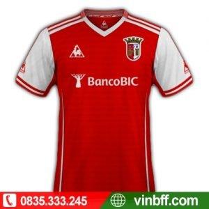VIN Sport ☎ 0835333245 CAM KẾT CHẤT LƯỢNG VƯỢT TRỘI khi đặt Mẫu quần áo bóng đá may theo yêu cầu Nictan tại VIN Sport với chi phí PHÙ HỢP