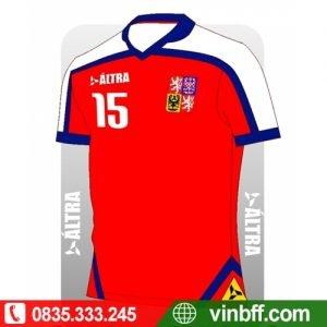 VIN Sport ☎ 0835333245 CAM KẾT CHẤT LƯỢNG VƯỢT TRỘI khi đặt Mẫu quần áo bóng đá may theo yêu cầu Rubver tại VIN Sport với chi phí PHÙ HỢP