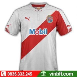 VIN Sport ☎ 0835333245 CAM KẾT CHẤT LƯỢNG VƯỢT TRỘI khi đặt Mẫu quần áo bóng đá may theo yêu cầu Catoel tại VIN Sport với chi phí PHÙ HỢP