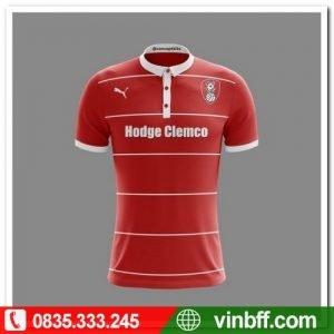 VIN Sport ☎ 0835333245 CAM KẾT CHẤT LƯỢNG VƯỢT TRỘI khi đặt Mẫu quần áo bóng đá may theo yêu cầu Ambnry tại VIN Sport với chi phí PHÙ HỢP