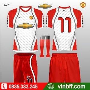 VIN Sport ☎ 0835333245 CAM KẾT CHẤT LƯỢNG VƯỢT TRỘI khi đặt Mẫu quần áo bóng đá may theo yêu cầu olivey tại VIN Sport với chi phí PHÙ HỢP