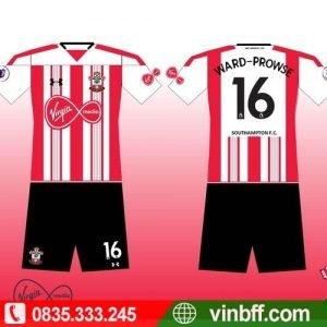 VIN Sport ☎ 0835333245 CAM KẾT CHẤT LƯỢNG VƯỢT TRỘI khi đặt Mẫu quần áo bóng đá may theo yêu cầu Milmmy tại VIN Sport với chi phí PHÙ HỢP