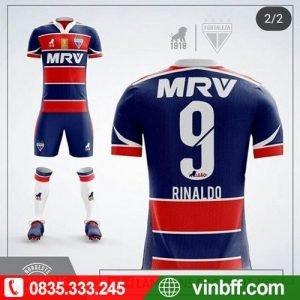 VIN Sport ☎ 0835333245 CAM KẾT CHẤT LƯỢNG VƯỢT TRỘI khi đặt Mẫu quần áo bóng đá may theo yêu cầu Evitan tại VIN Sport với chi phí PHÙ HỢP