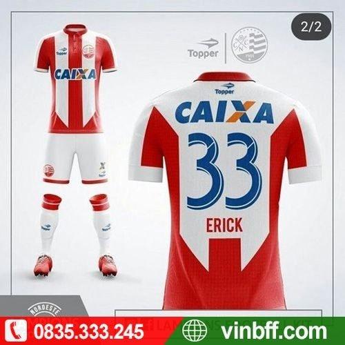 VIN Sport ☎ 0835333245 CAM KẾT CHẤT LƯỢNG VƯỢT TRỘI khi đặt Mẫu quần áo bóng đá may theo yêu cầu Saruel tại VIN Sport với chi phí PHÙ HỢP