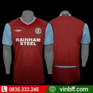 VIN Sport ☎ 0835333245 CAM KẾT CHẤT LƯỢNG VƯỢT TRỘI khi đặt Mẫu quần áo bóng đá may theo yêu cầu Chaaul tại VIN Sport với chi phí PHÙ HỢP