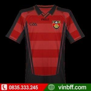 VIN Sport ☎ 0835333245 CAM KẾT CHẤT LƯỢNG VƯỢT TRỘI khi đặt Mẫu quần áo bóng đá may theo yêu cầu alecob tại VIN Sport với chi phí PHÙ HỢP