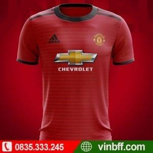 VIN Sport ☎ 0835333245 CAM KẾT CHẤT LƯỢNG VƯỢT TRỘI khi đặt Mẫu quần áo bóng đá may theo yêu cầu Aimvey tại VIN Sport với chi phí PHÙ HỢP