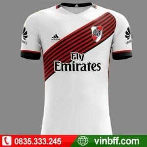VIN Sport ☎ 0835333245 CAM KẾT CHẤT LƯỢNG VƯỢT TRỘI khi đặt Mẫu quần áo bóng đá may theo yêu cầu Aimoss tại VIN Sport với chi phí PHÙ HỢP