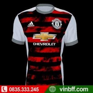 VIN Sport ☎ 0835333245 CAM KẾT CHẤT LƯỢNG VƯỢT TRỘI khi đặt Mẫu quần áo bóng đá may theo yêu cầu Ambiot tại VIN Sport với chi phí PHÙ HỢP