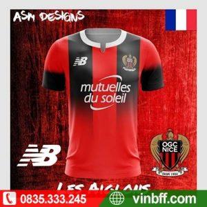 VIN Sport ☎ 0835333245 CAM KẾT CHẤT LƯỢNG VƯỢT TRỘI khi đặt Mẫu quần áo bóng đá may theo yêu cầu Amblex tại VIN Sport với chi phí PHÙ HỢP