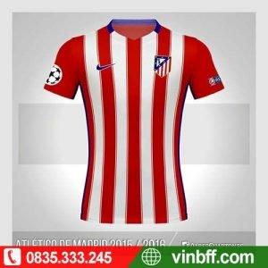 VIN Sport ☎ 0835333245 CAM KẾT CHẤT LƯỢNG VƯỢT TRỘI khi đặt Mẫu quần áo bóng đá may theo yêu cầu Abimin tại VIN Sport với chi phí PHÙ HỢP