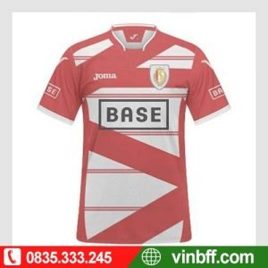 VIN Sport ☎ 0835333245 CAM KẾT CHẤT LƯỢNG VƯỢT TRỘI khi đặt Mẫu quần áo bóng đá may theo yêu cầu alehys tại VIN Sport với chi phí PHÙ HỢP
