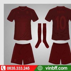 VIN Sport ☎ 0835333245 CAM KẾT CHẤT LƯỢNG VƯỢT TRỘI khi đặt Mẫu quần áo bóng đá may theo yêu cầu Amyohn tại VIN Sport với chi phí PHÙ HỢP