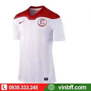 VIN Sport ☎ 0835333245 CAM KẾT CHẤT LƯỢNG VƯỢT TRỘI khi đặt Mẫu quần áo bóng đá may theo yêu cầu Abboby tại VIN Sport với chi phí PHÙ HỢP