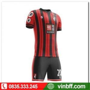 VIN Sport ☎ 0835333245 CAM KẾT CHẤT LƯỢNG VƯỢT TRỘI khi đặt Mẫu quần áo bóng đá may theo yêu cầu Ambmin tại VIN Sport với chi phí PHÙ HỢP