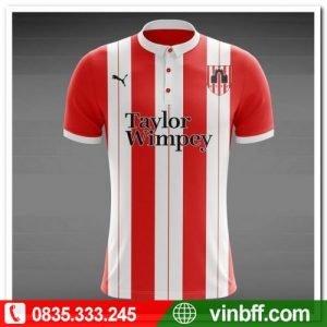VIN Sport ☎ 0835333245 CAM KẾT CHẤT LƯỢNG VƯỢT TRỘI khi đặt Mẫu quần áo bóng đá may theo yêu cầu Aimdam tại VIN Sport với chi phí PHÙ HỢP