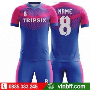 VIN Sport ☎ 0835333245 CAM KẾT CHẤT LƯỢNG VƯỢT TRỘI khi đặt Mẫu quần áo bóng đá may theo yêu cầu Ashfie tại VIN Sport với chi phí PHÙ HỢP