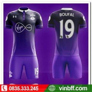 VIN Sport ☎ 0835333245 CAM KẾT CHẤT LƯỢNG VƯỢT TRỘI khi đặt Mẫu quần áo bóng đá may theo yêu cầu Becinn tại VIN Sport với chi phí PHÙ HỢP