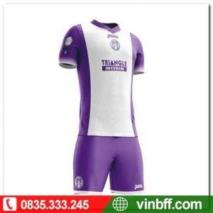 VIN Sport ☎ 0835333245 CAM KẾT CHẤT LƯỢNG VƯỢT TRỘI khi đặt Mẫu quần áo bóng đá may theo yêu cầu Naoece tại VIN Sport với chi phí PHÙ HỢP