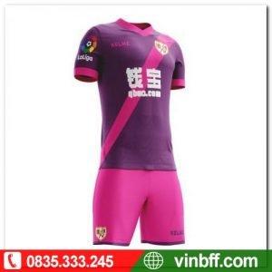 VIN Sport ☎ 0835333245 CAM KẾT CHẤT LƯỢNG VƯỢT TRỘI khi đặt Mẫu quần áo bóng đá may theo yêu cầu Lucvey tại VIN Sport với chi phí PHÙ HỢP