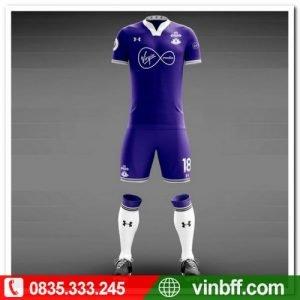 VIN Sport ☎ 0835333245 CAM KẾT CHẤT LƯỢNG VƯỢT TRỘI khi đặt Mẫu quần áo bóng đá may theo yêu cầu Annmin tại VIN Sport với chi phí PHÙ HỢP