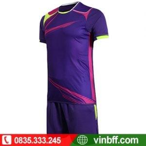 VIN Sport ☎ 0835333245 CAM KẾT CHẤT LƯỢNG VƯỢT TRỘI khi đặt Mẫu quần áo bóng đá may theo yêu cầu caiher tại VIN Sport với chi phí PHÙ HỢP