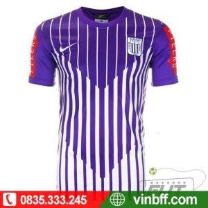 VIN Sport ☎ 0835333245 CAM KẾT CHẤT LƯỢNG VƯỢT TRỘI khi đặt Mẫu quần áo bóng đá may theo yêu cầu Marron tại VIN Sport với chi phí PHÙ HỢP