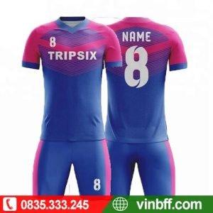 VIN Sport ☎ 0835333245 CAM KẾT CHẤT LƯỢNG VƯỢT TRỘI khi đặt Mẫu quần áo bóng đá may theo yêu cầu Vicark tại VIN Sport với chi phí PHÙ HỢP