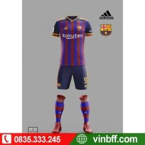 VIN Sport ☎ 0835333245 CAM KẾT CHẤT LƯỢNG VƯỢT TRỘI khi đặt Mẫu quần áo bóng đá may theo yêu cầu Jeslly tại VIN Sport với chi phí PHÙ HỢP