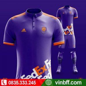 VIN Sport ☎ 0835333245 CAM KẾT CHẤT LƯỢNG VƯỢT TRỘI khi đặt Mẫu quần áo bóng đá may theo yêu cầu phowen tại VIN Sport với chi phí PHÙ HỢP