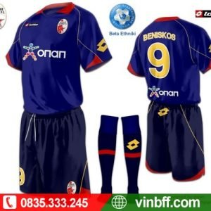 VIN Sport ☎ 0835333245 CAM KẾT CHẤT LƯỢNG VƯỢT TRỘI khi đặt Mẫu quần áo bóng đá may theo yêu cầu caiaul tại VIN Sport với chi phí PHÙ HỢP