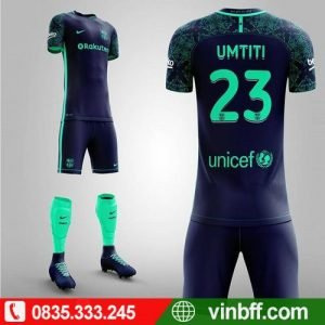 VIN Sport ☎ 0835333245 CAM KẾT CHẤT LƯỢNG VƯỢT TRỘI khi đặt Mẫu quần áo bóng đá may theo yêu cầu NatSam tại VIN Sport với chi phí PHÙ HỢP
