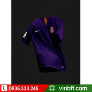 VIN Sport ☎ 0835333245 CAM KẾT CHẤT LƯỢNG VƯỢT TRỘI khi đặt Mẫu quần áo bóng đá may theo yêu cầu ellaul tại VIN Sport với chi phí PHÙ HỢP