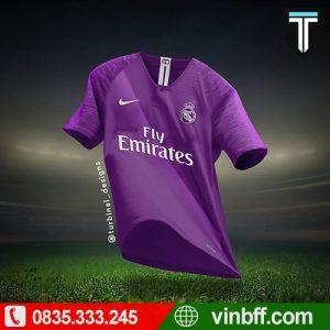 VIN Sport ☎ 0835333245 CAM KẾT CHẤT LƯỢNG VƯỢT TRỘI khi đặt Mẫu quần áo bóng đá may theo yêu cầu NaoTom tại VIN Sport với chi phí PHÙ HỢP