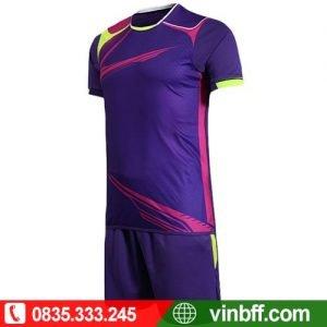 VIN Sport ☎ 0835333245 CAM KẾT CHẤT LƯỢNG VƯỢT TRỘI khi đặt Mẫu quần áo bóng đá may theo yêu cầu Amydon tại VIN Sport với chi phí PHÙ HỢP