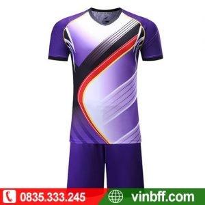 VIN Sport ☎ 0835333245 CAM KẾT CHẤT LƯỢNG VƯỢT TRỘI khi đặt Mẫu quần áo bóng đá may theo yêu cầu Milosh tại VIN Sport với chi phí PHÙ HỢP