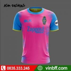 VIN Sport ☎ 0835333245 CAM KẾT CHẤT LƯỢNG VƯỢT TRỘI khi đặt Mẫu quần áo bóng đá may theo yêu cầu Marcob tại VIN Sport với chi phí PHÙ HỢP