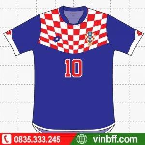 VIN Sport ☎ 0835333245 CAM KẾT CHẤT LƯỢNG VƯỢT TRỘI khi đặt Mẫu quần áo bóng đá may theo yêu cầu caizak tại VIN Sport với chi phí PHÙ HỢP