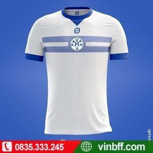 VIN Sport ☎ 0835333245 CAM KẾT CHẤT LƯỢNG VƯỢT TRỘI khi đặt Mẫu quần áo bóng đá may theo yêu cầu Ashick tại VIN Sport với chi phí PHÙ HỢP