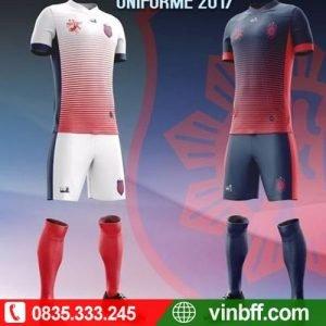 VIN Sport ☎ 0835333245 CAM KẾT CHẤT LƯỢNG VƯỢT TRỘI khi đặt Mẫu quần áo bóng đá may theo yêu cầu Ambyan tại VIN Sport với chi phí PHÙ HỢP