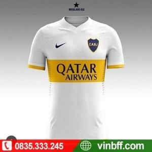 VIN Sport ☎ 0835333245 CAM KẾT CHẤT LƯỢNG VƯỢT TRỘI khi đặt Mẫu quần áo bóng đá may theo yêu cầu Abilum tại VIN Sport với chi phí PHÙ HỢP