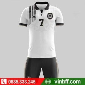 VIN Sport ☎ 0835333245 CAM KẾT CHẤT LƯỢNG VƯỢT TRỘI khi đặt Mẫu quần áo bóng đá may theo yêu cầu Aimven tại VIN Sport với chi phí PHÙ HỢP